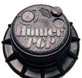 Pop-up sprinkler head adjustments - Information, how to adjust